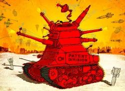 Richard_Borge_-_Patent_Warfare