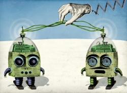 Richard_Borge_-_Wall_Street_Journal_-_2_Robots